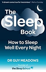 Say Goodbye to Insomnia – The highly Effective 5 Week, Drug-­free Plan Sleep shouldn't be a struggle, but for a third of the population the nightly pattern of tossing, turning and that gnawing frustration is a regular occurrence. The Sleep Book's rev...
