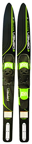 O'Brien Reactor Combo Water Skis with 700 Bindings, 67""