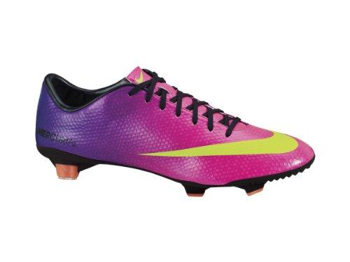 Nike Mercurial Veloce Fg - Fire Berry / Pure Purpl
