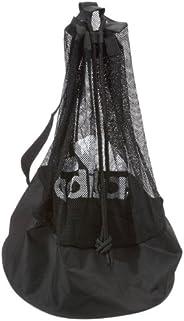 adidas Ballnet 12 Black/White, Größe Adidas:NS