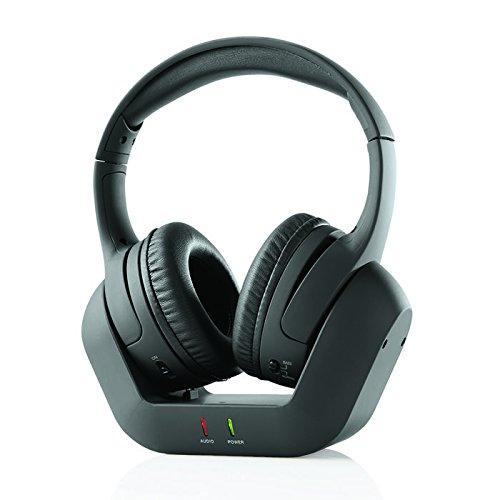 Digital Wireless TV Headphones by Brookstone