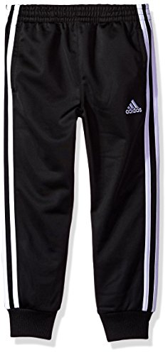 (French Toast Boys' Big Oldschool Jogger Pant, Black OS, Small)