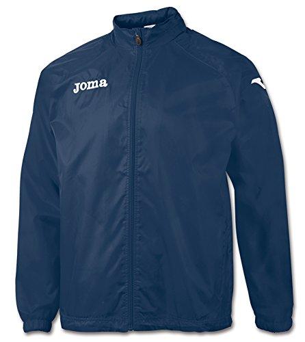 Joma Londres - Chubasquero para Hombre Azul marino