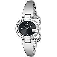 d8e6a055bcb Up to 50% Off Gucci Watches at Amazon.com from Amazon.com