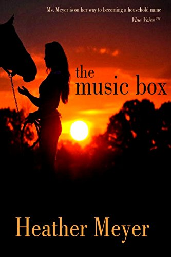 Music Box Love Story ebook product image