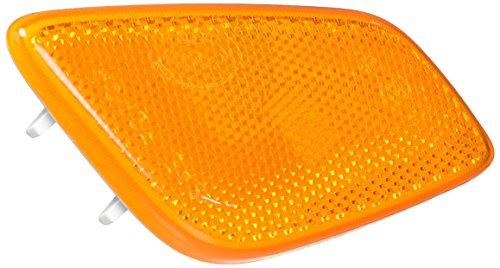 Crown Automotive 55155629AB Side Marker Lamp, Left