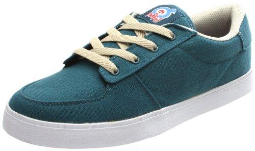 Osiris - Zapatillas de skateboarding para hombre Turquesa verde azulado