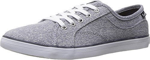 Keds Women's Coursa Heathered Textile Navy - Keds Shoes Womens Star