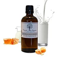 Oatmeal Milk Honey Aromatherapy Essential oil by Nature's Note Organics