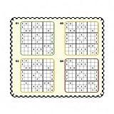 Sudoku Mouse Paper Mousepad