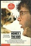 Honey, I Shrunk the Kids, B. B. Hiller, 0590421190