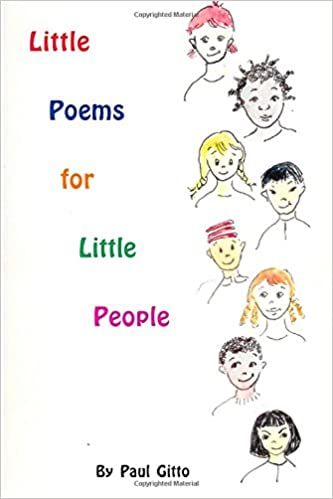 Little Poems For Little People