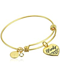 Halos & Glories, Family Bangle Bracelet