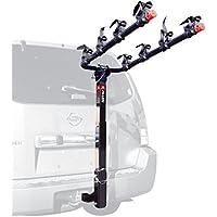 Allen Sports 542RR Deluxe 4-Bike Carrier