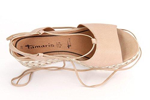 ... Tamaris Ros Leder - 12833028521 Rosa ...