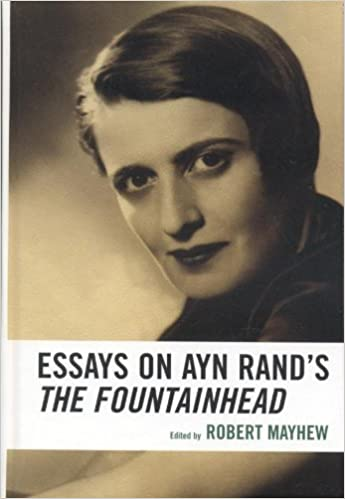 Ayn Rand Fountainhead Ebook
