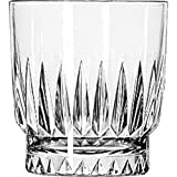 Libbey Glassware 15457 Winchester Rocks Glass, 10 oz. (Pack of 36)