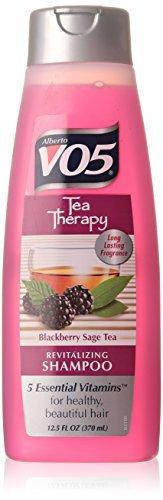 Alberto Vo5 Tea Therapy - Alberto Vo5 Tea Therapy Blackberry Sage Tea Revitalizing Shampoo (Pack of 12)