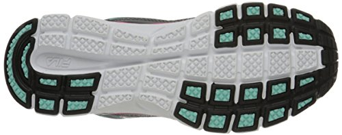 Forward zapatillas las Pink Fila Glo running de Dark Baltic Silver pEqxFwdxB