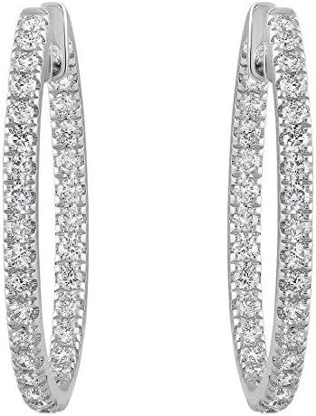 Olivia Paris Brilliant Diamond Earrings product image