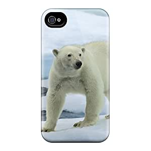 (Cxb31470zLpR)durable Protection Cases Covers For Iphone 6(polar Bearswin7 Widescreen Wallpaper 04)