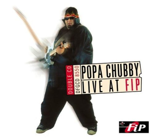 Cover popa chubby can recommend