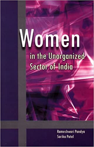 Book Women in the Unorganized Sector of India