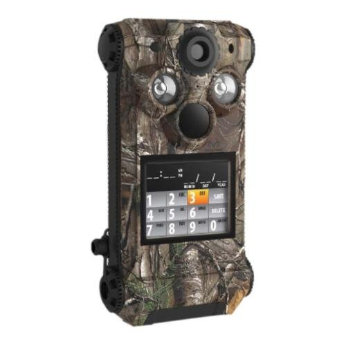 Wildgame Innovations Crush 12MP Touch Scouting LED