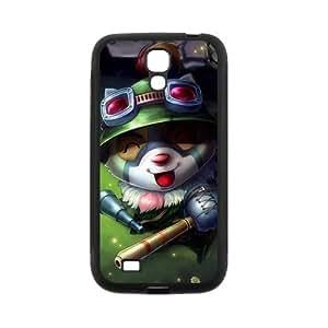 Custom LOL Back Cover Case for SamSung Galaxy S4 I9500 JNS4-527