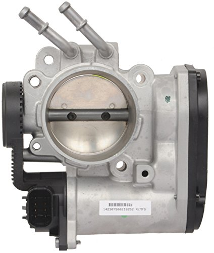 A1 Cardone 67-9002 Electronic Throttle Body (Remanufactured Hyundai Tks/Kia/Kia Tks ()