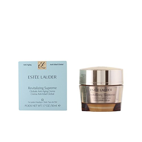 Estee Lauder Revitalizing Supreme Global Anti-Aging Creme, 1.7 Ounce