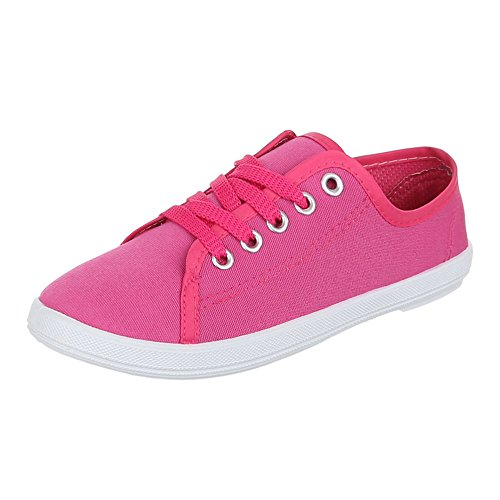Chaussures Femme Italienne Design Hommes Unisexe Casual Basses Espadrille Rose