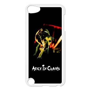 Ipod Touch 5 Phone Case Alice In Chains F6407445