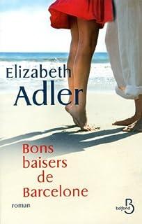 Bons baisers de Barcelone, Adler, Elizabeth