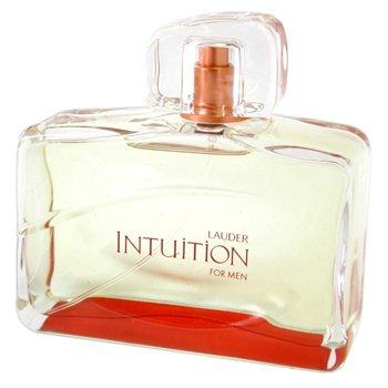 Intuition De Estee Lauder Para Hombres Colonia / Eau De Toilette Vaporizador 3.3 Oz / 100