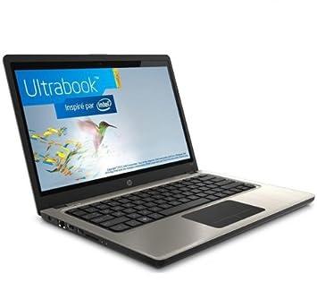 HP Folio 13-1010es - Ordenador portátil de 13,3 pulgadas (Intel Core
