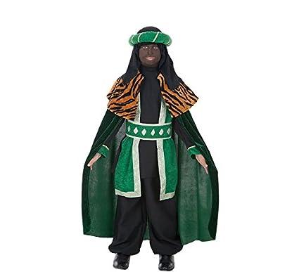 LLOPIS - Disfraz Infantil Rey Baltasar t-5: Amazon.es ...