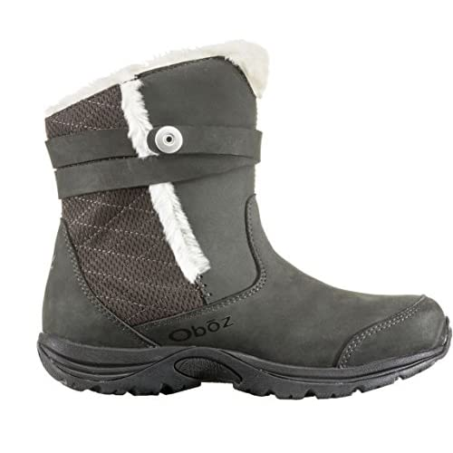 f9de76a6e46 free shipping Oboz Madison Insulated BDry Hiking Boot - Women's ...