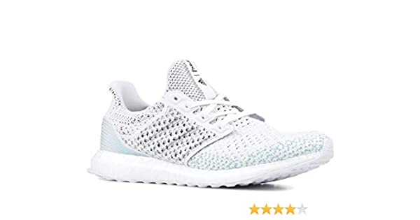 the best attitude 3e030 dc2f0 Amazon.com  adidas Ultraboost Clima Parley LTD Shoe - Mens Running   Running