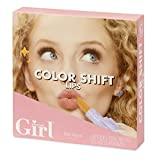 Who's That Girl Color Shift Lips Color -Change