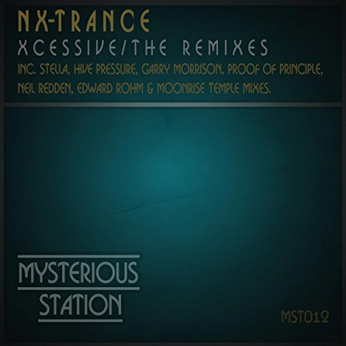 NX-Trance-Xcessive The Remixes-WEB-2015-ENTiTLED Download