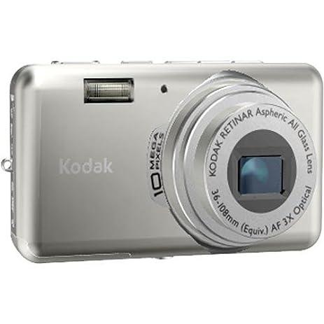 amazon com kodak easyshare v1003 10 mp digital camera with rh amazon com Kodak EasyShare C310 USB Cable Kodak EasyShare Camera Manual