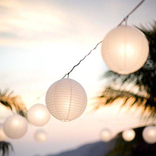 Global Lighting Garden Party in US - 2