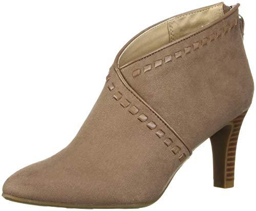 LifeStride Women's Giada Ankle Boot, Mushroom 179