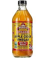 Bragg Apple Cider Vinegar, 473ml