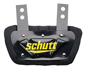 Schutt Sports Youth Back Plate, One Size