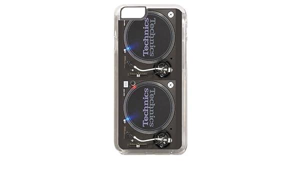 Tocadiscos Vintage mezclador DJ/Cubierta cubiertas de registro ...
