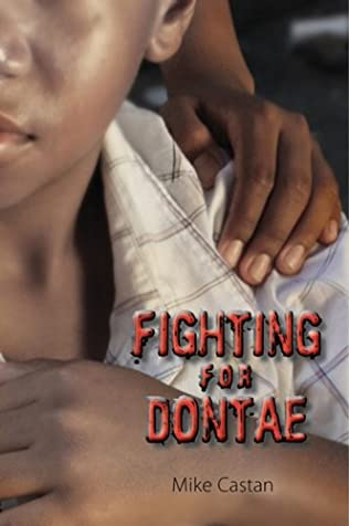 book cover of Fighting for Dontae