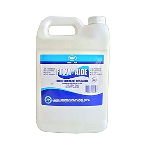 Whitlam Flow-aide Solution, 1 gal