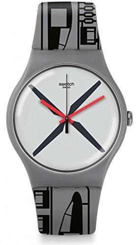 Reloj Swatch - Hombre SUOM107